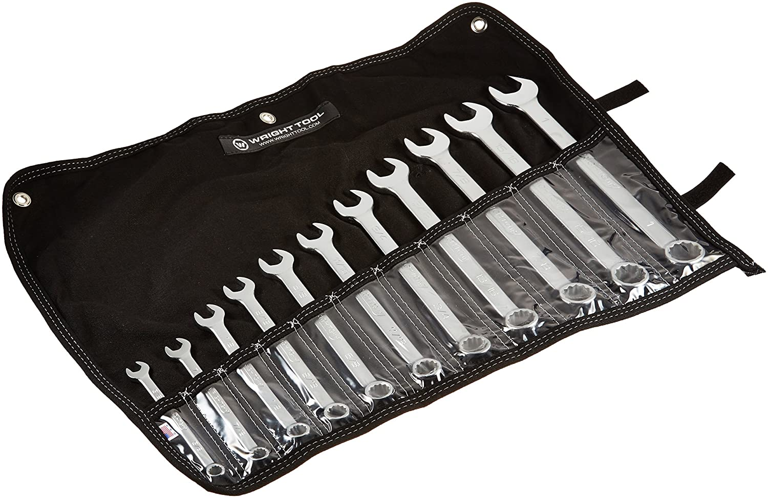 SET 711 11PC COMB WRENCH SET 11 Pc. Combination Wrench Set